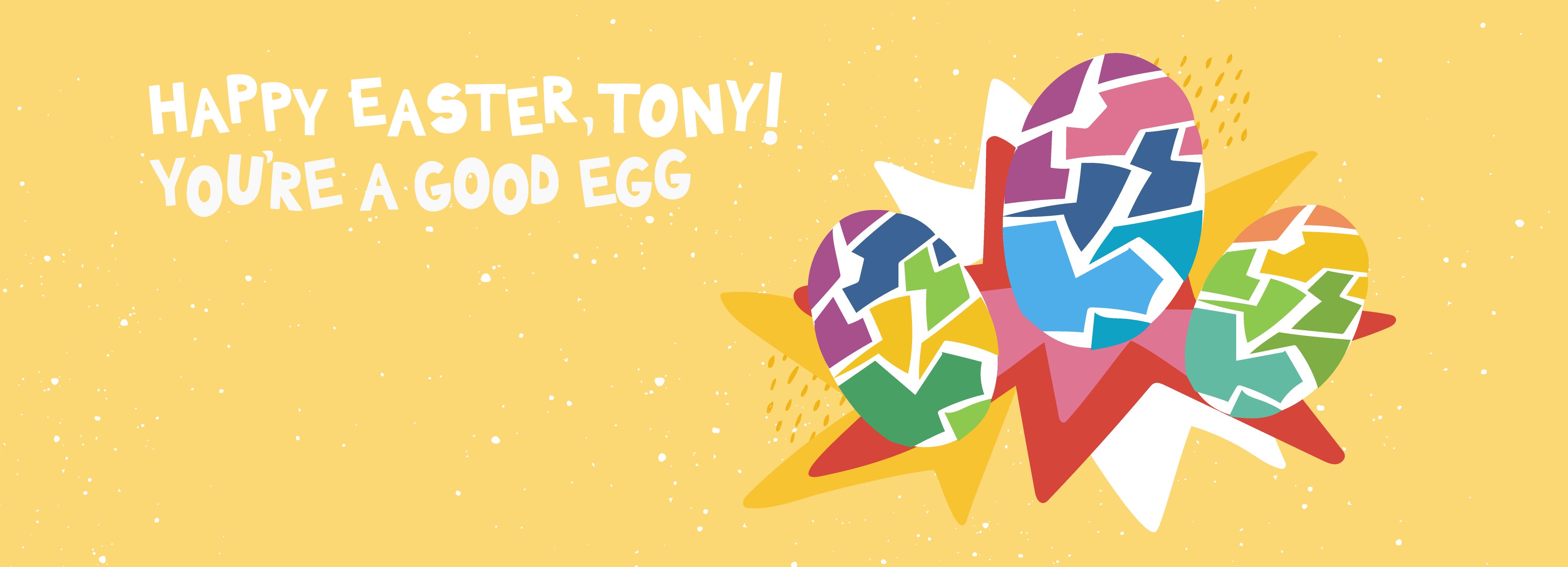 Tony's Chocolonely illustration
