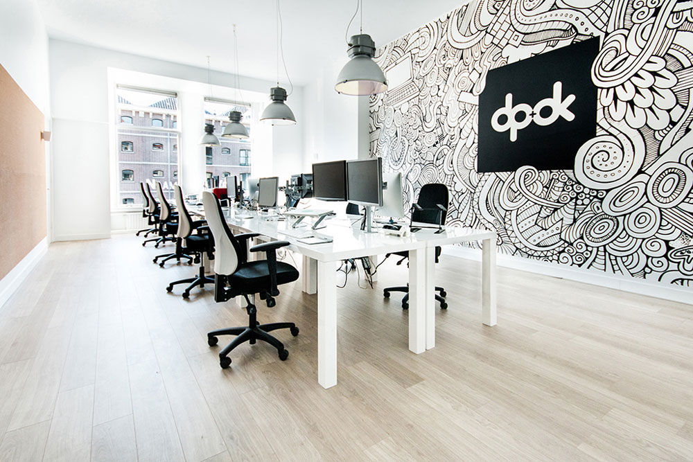 DPDK Digital Agency