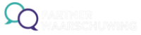 Partnerwaarschuwing logo